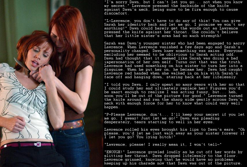 forced lesbian:
