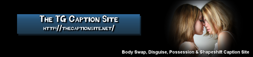 The TG Caption Site